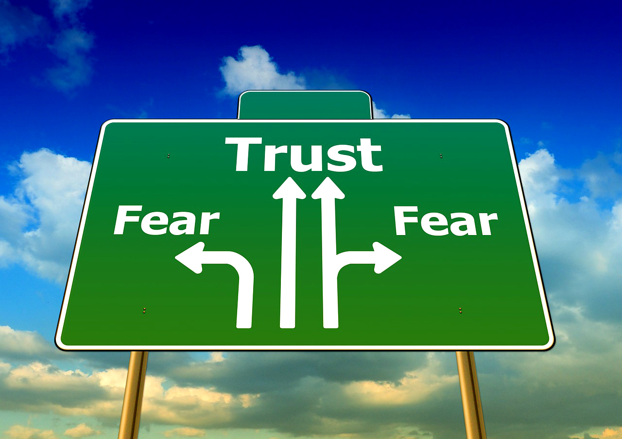 Trust and Faith