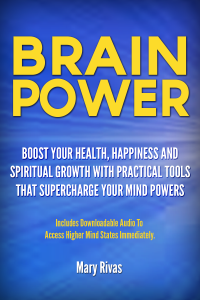 Brain Power Brain Waves and Mind Power
