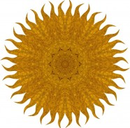 image sun gold