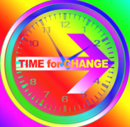 Time for change image for FB rev