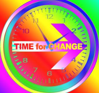 Time for change image for FB rev